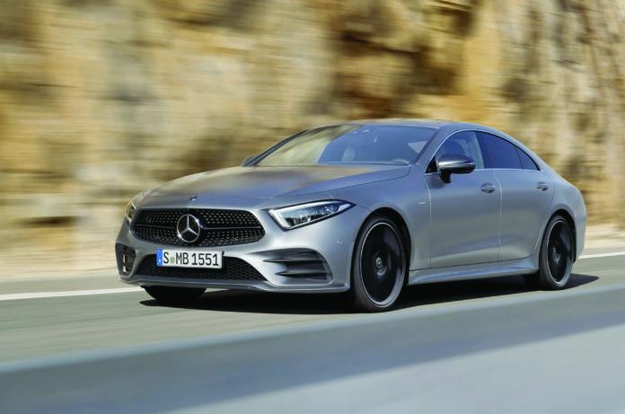 Nouvelle Mercedes Classe C 2021 fiabilité, esthétique, nouvelle planche de bord et déclinaison hybride encore plus performante.