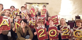 L'équipe hebdo 39 et hebdo 25 souhaite une bonne année 2020 !