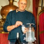 ABSINTHE 21 FRANCOIS GUY ©jack varlet-absinthe 2001 Guy pontarlier-25